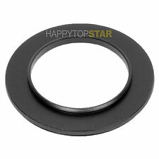 42-58mm 42mm - 58 mm male-to-male Step coupling Ring Adapter Filter CPL ND UV