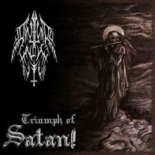 "Anthro Halaust ""Triumph Of Satan"" CD [BLACK METAL FROM THE UKRAINE]"