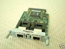 CISCO VWIC-2MFT-E1-DI 2-Port RJ-48 Multiflex Trunk -E1