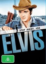 Elvis Presley Region Code 1 (US, Canada...) DVD Movies