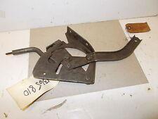 Mopar NOS Cowl Vent Mechanism 51,52 DeSoto, Chrys, Imp.