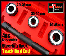SteeringTrack Rod End Remover Kit Steering Rack Axial Joint Tie Rod End
