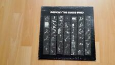 The Guess Who – Rockin' lp ( incl ois )