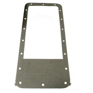 1750024M1 Oil Pan Gasket Fits Massey Ferguson F40 TO20 TO30 TO35 35 50 135 150