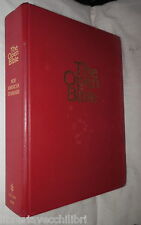 THE OPEN BIBLE New American Standard Bible Thomas Nelson Publisher Bibbia di e