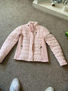 Womans Size Med Superdry Fuji Jacket (s