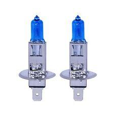 kit 2 bombillas mejorado 4600K H1 12V/55W SUPER PLASMA BLANCO SIMONI RACING