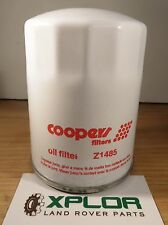 LAND ROVER DISCOVERY 3 4.4 V8 PETROL OIL FILTER LR007160 4508334 COOPERS
