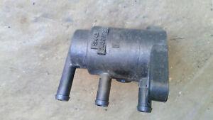 SAAB 9000, 900NG APC Ventil Teilnr:7485576.