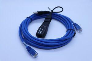 DM Series USB Ethernet Connectivity Constant Connection Kit