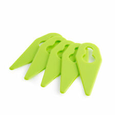 20 x Genuine Gtech trimmer strimmer blades fit ST20 ST05 ST04 models FREE P&P
