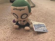 "Joker Suicide Squad Mopeez Funko 5"" Plush Collectible Toy Stuffed Animal Villain"