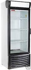 """Torrey R-14 1 One Door Glass Cooler Refrigerator Merchandiser Display 27"""" x 74""""H"""