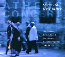 Charles Lloyd, Charle Lloyd - Athens Concert [New CD] O-Card Packaging