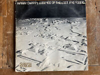 Harry Chapin – Legends Of The Lost And Found - Elektra – BB-703 - (2) LP Set