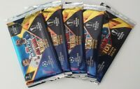2020 Match Attax 101 Soccer Cards - 5 Packets (7 cards each) FREE TRACKED SHIP