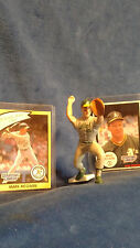1990 Mark McGwire Oakland Athletics Starting Lineup Figure w/ Rookie Year Card