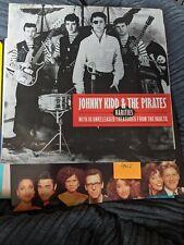 New listing RARE VINYL MINT LP JOHNNY KIDD & THE PIRATES RARITIES SEE FOR MILES 20 TRK MONO