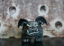 "Monster High Clawd's SCHOOL'S OUT Pet Gargoyle Bulldog ""ROCKSEENA"""