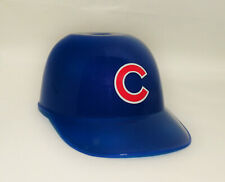 Chicago Cubs ICE CREAM SUNDAE HELMET New Baseball Mini Snack Party Bowl Cup