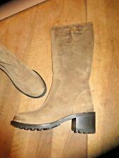 Boots M Par M Leather Velvet Antelope New Value 179E Sizes 36,39, 40