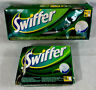 Swiffer Sweeper Floor Cleaner Starter Kit With Extra Refills New In Box