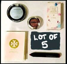 Luxury Cosmetic Makeup Samples ~ Lot Of 5