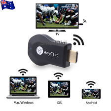 AnyCast M2 MiraCast HD TV Dongle HDMI Airplay DLNA  Chromecast iOS Android AU