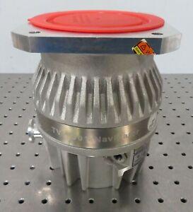 C177735 Agilent TV301 NAV Turbo Vacuum Pump NW100, 9698918M013, 963Hz 150W 75V