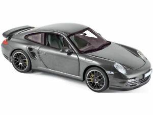 Porsche 911/997 Turbo 2010 - norev 1/18