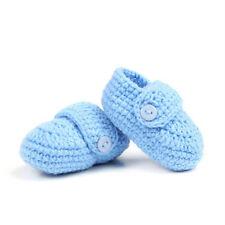 Hausschuhe für Baby Kinder aus Wollmischung
