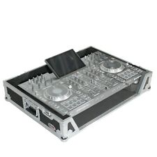 ProX XS-PRIME4 W Flight-Road Case for Denon Prime 4 Standalone DJ System with Wh