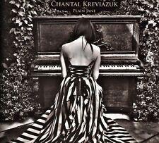 Chantal Kreviazuk - Plain Jane [New CD] Canada - Import