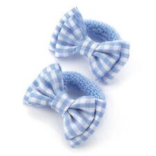 Accessoires bleu sans marque en polyester pour fille de 2 à 16 ans