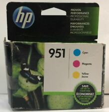 HP 951 Color Mobile Printier CR314FN#14