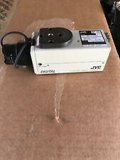 JVC TK-C920U CCD Color Video Surveillance Camera