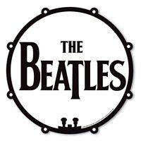 Beatles B & W Trommel Computermaus Mat (bb)