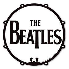 Beatles B&W Drum Computer Mouse Mat (bb)