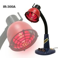Home Infrared Lamp Irradiator IR-300A Home Body Therapy Heating Machine 220V