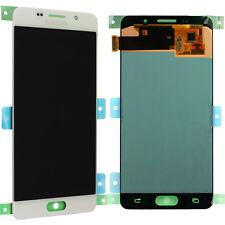 Original Samsung Galaxy A5 (2016) A510F LCD Display Touch Screen - Weiß White