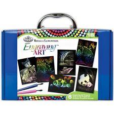 Gravure Art Kit -