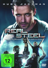 Real Steel (Hugh Jackman - Dakota Goyo)                              | DVD | 049