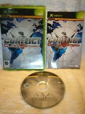 Conflict Global Storm (Microsoft Xbox) PAL