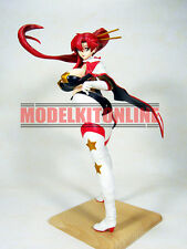 YOKO SPACE SUIT TENGEN TOPPA GURREN LAGANN 1/7 UNPAINTED RESIN FIGURE MODEL KIT