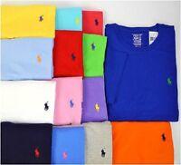 Polo Ralph Lauren Short Sleeve Crew Neck Men's  T-Shirt  S,M,L,XL,2XL