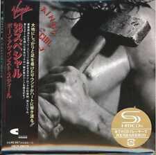 38 SPECIAL-BONE AGAINST STEEL-JAPAN MINI LP SHM-CD Ltd/Ed G00