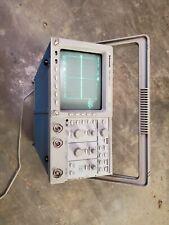 Tektronx Tds 320 2 Channel 100 Mhz Oscilloscope
