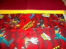 Embroidered Personalized STANDARD Pillowcase Power Rangers
