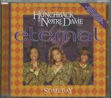 ETERNAL - SOMEDAY 1996 UK 4 TRACK CD1 (CDEMS 439) + 4 TRACK CD2 (CDEM 439) EMI