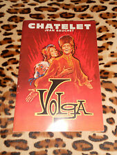 PROGRAMME - VOLGA - Francis Lopez - Chatelet